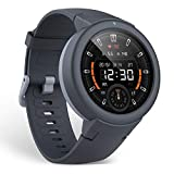 Amazfit Verge Lite Smart Watch (Shark Gray)