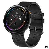 Amazfit Xiaomi Nexo Sport Smartwatch Sportuhr - 4G LTE (eSIM) - BioTracker PPG - GPS + GLONASS -...