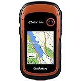 Garmin eTrex 20x Outdoor Navigationsgerät - TopoActive Karte, bis zu 25 Std. Akkulaufzeit, 2,2 Zoll...